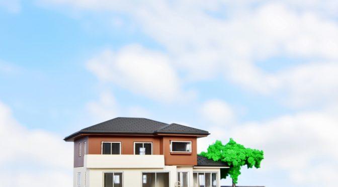2世帯住宅に暮らす母と兄夫婦。売って施設入所費を工面しようにも取り分で揉める