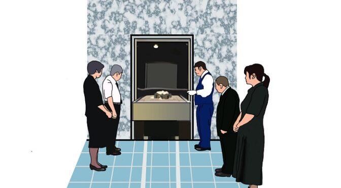 入院中の生活保護受給者の火葬代を17年前に離婚した元妻に請求する役所