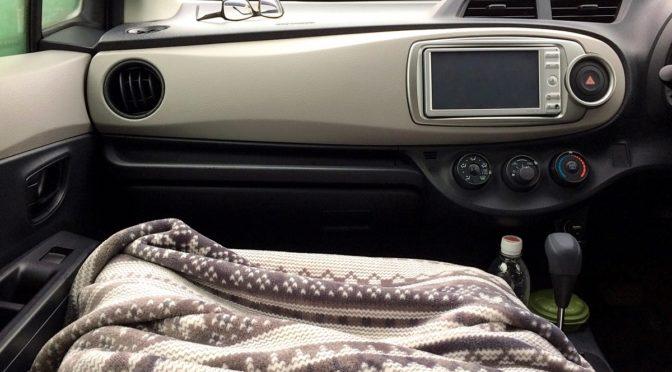 2人暮らし3LDKは物占拠で車中泊。片付けない営業職元同僚の妻はキレイ好き