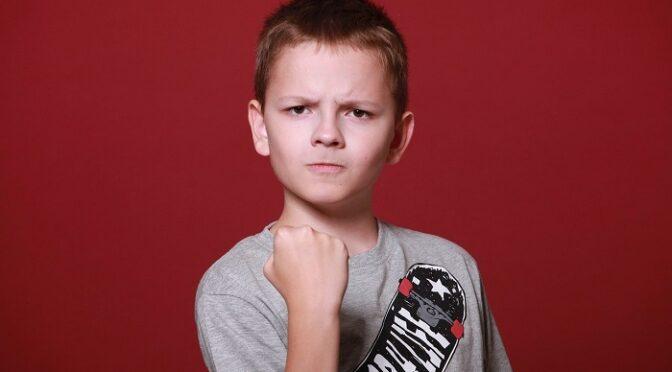中学の恨み今も。夢に出る同級生。勝てる自信湧くにつれ怒り増す地元民