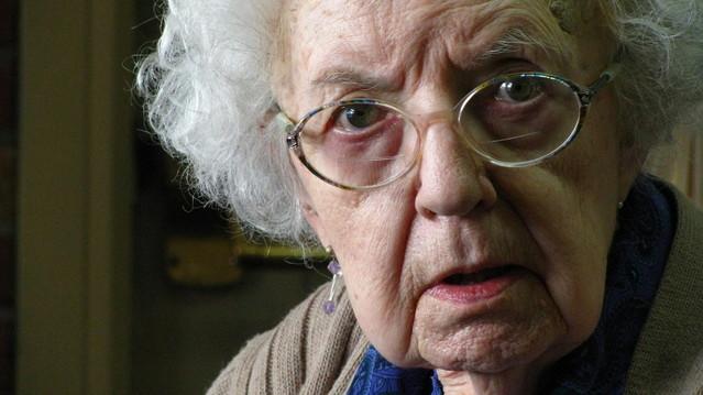 姑87歳「何も迷惑かけてない!」5食の用意に追われるも感謝されず精神病む