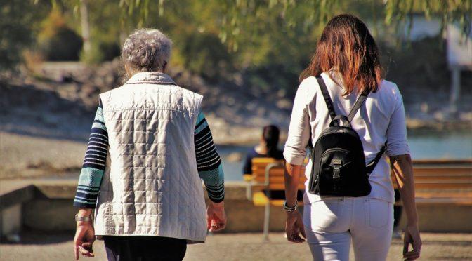 「仲良くやろうね♪」母娘40年ぶりの同居が4ヶ月で表面化する損得の食い違い