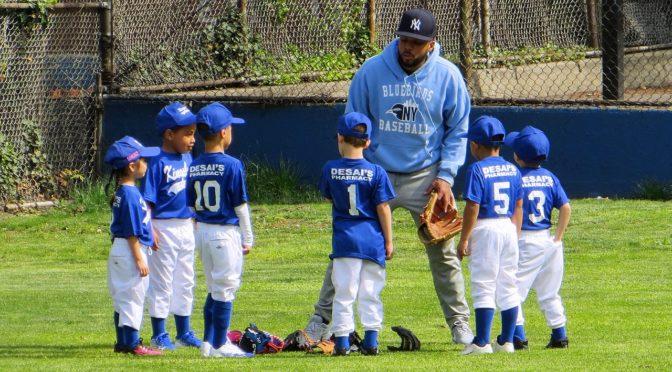【日曜に読む傑作選】仕事より大切な少年野球。苦情に堪らず辞めると言ったら‥